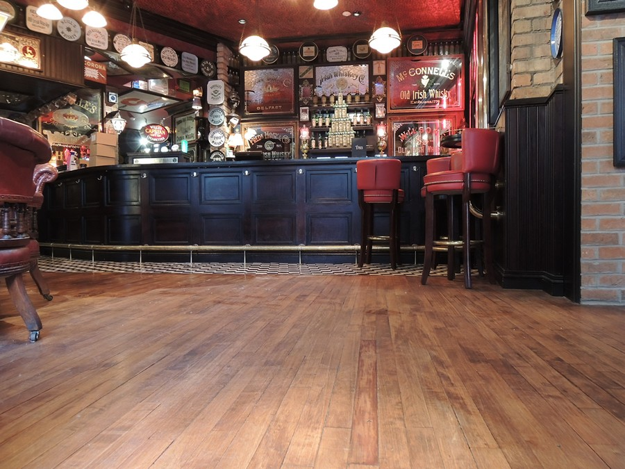 Oakvale Wooden Flooring Northern Ireland